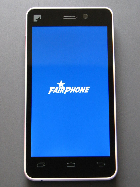 fairphone 1